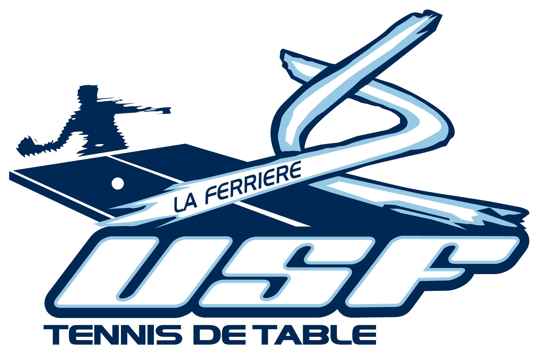 Us la ferri re vend e tennis de table - Classement individuel tennis de table ...