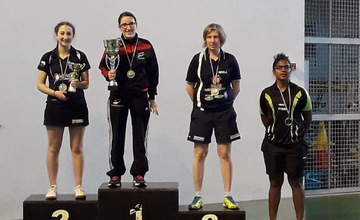 Championnat de Vendée Senior