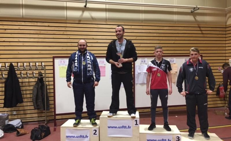 podium mathieu