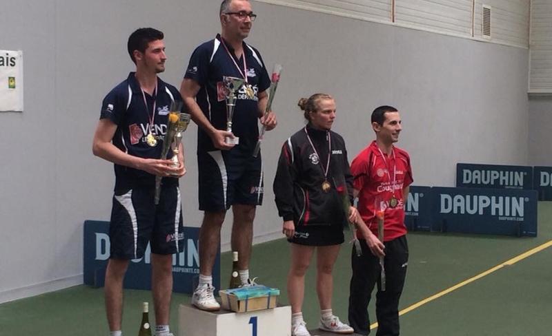 Championnat de Vendée Seniors