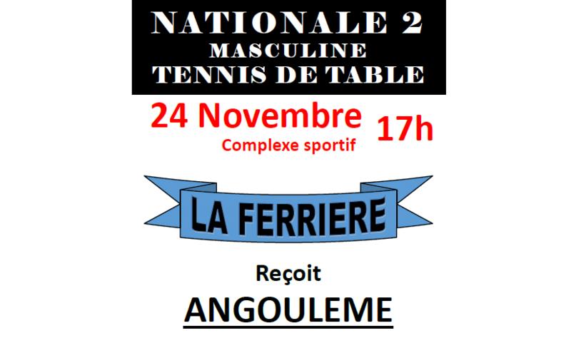 N2 Angouleme