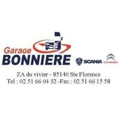 Garage Bonnière