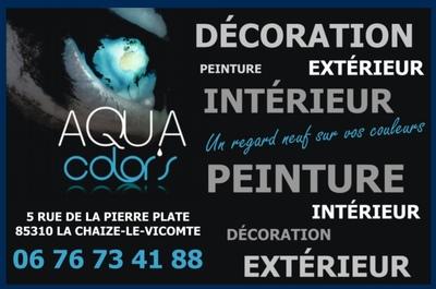 Aqua Color's
