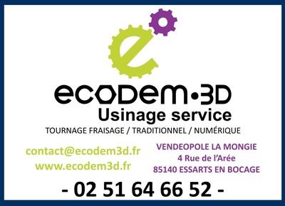 Ecodem 3D