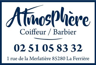 Atmosphère Coiffeur/Barbier