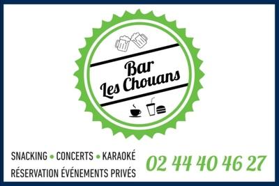 Bar Les Chouans