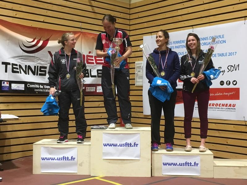 Titres de Vendée individuels 2017 : BRAVO A NOS CHAMPIONS FERRIEROIS !! 3