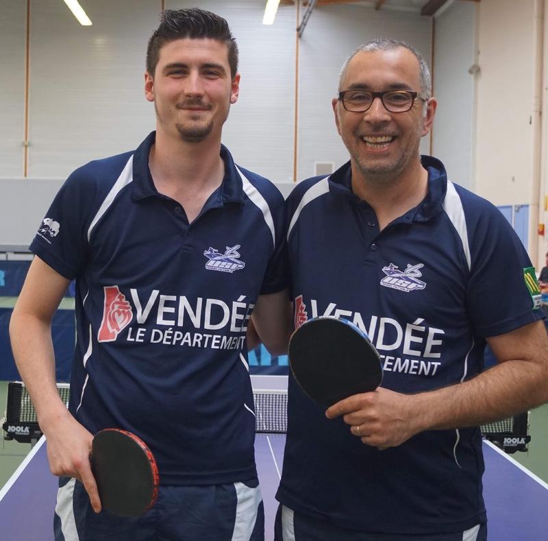 Championnat de Vendée Seniors 2