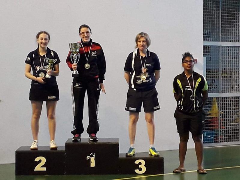 Championnat de Vendée Senior 1