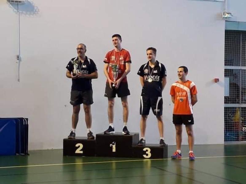 Championnat de Vendée Senior 2